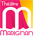 Logo théatre Marignan
