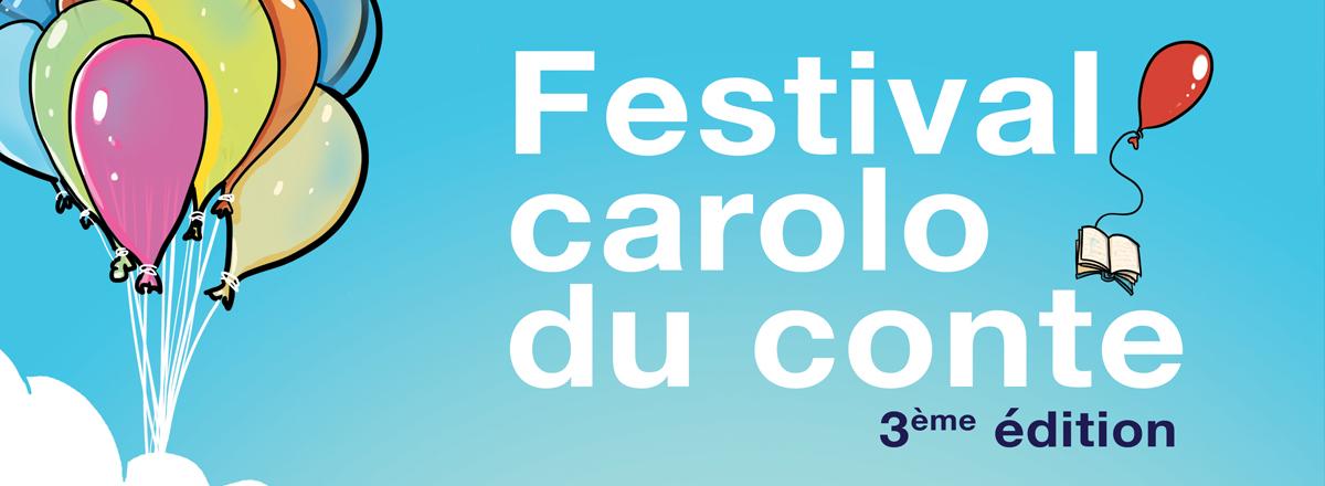Festival Carolo du Conte