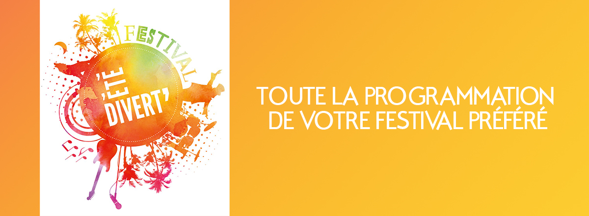 Festival été Divert'
