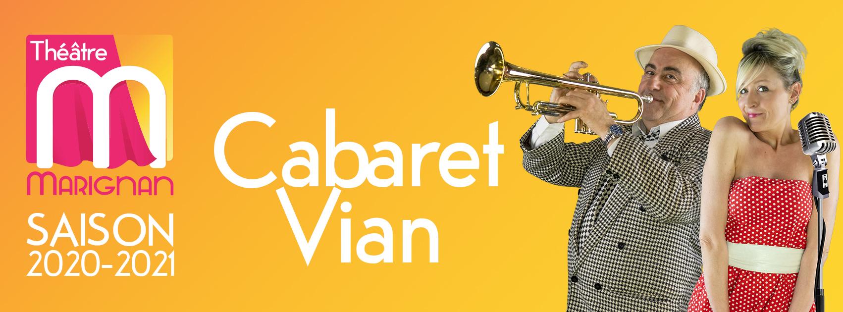 Cabaret Vian