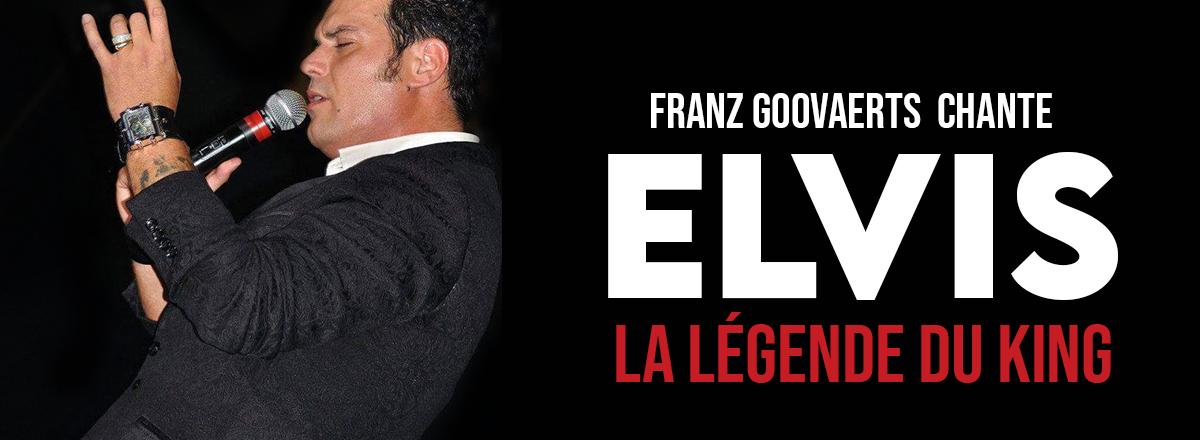 ELVIS: la légende du King